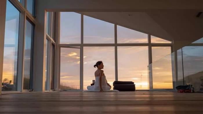 瑜伽老师是怎么练成的?
